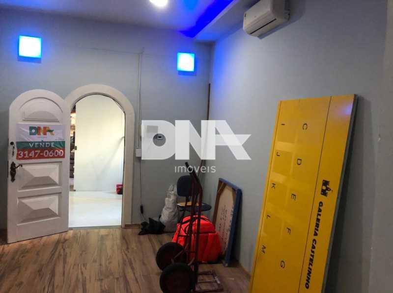 8 - Loja 35m² à venda Ipanema, Rio de Janeiro - R$ 350.000 - NSLJ00044 - 5