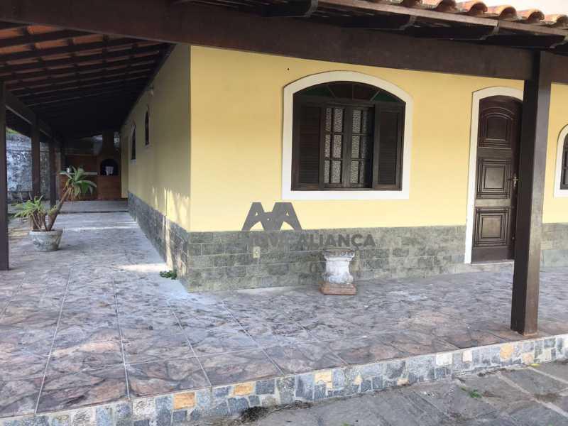 WhatsApp Image 2018-07-24 at 0 - Casa 2 quartos à venda Vila Suissa, Miguel Pereira - R$ 450.000 - NCCA20009 - 4