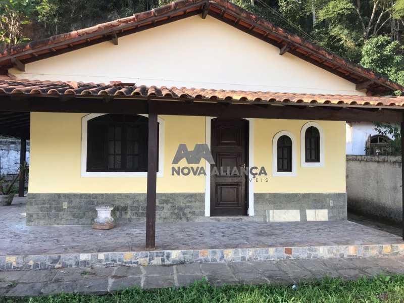 WhatsApp Image 2018-07-24 at 0 - Casa 2 quartos à venda Vila Suissa, Miguel Pereira - R$ 450.000 - NCCA20009 - 1