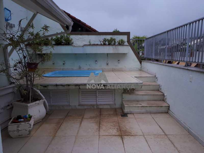 WhatsApp Image 2018-08-07 at 1 - Cobertura 3 quartos à venda Jardim Botânico, Rio de Janeiro - R$ 2.700.000 - NICO30102 - 4