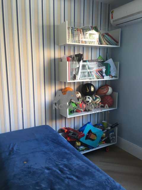 1 - Cobertura 3 quartos à venda Leme, Rio de Janeiro - R$ 2.650.000 - NCCO30058 - 5