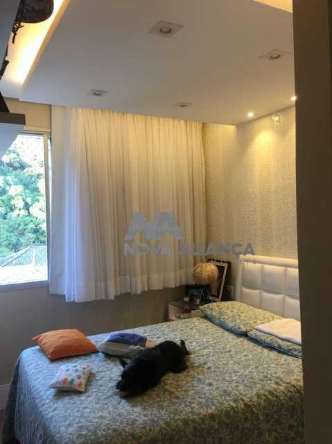6 - Cobertura 3 quartos à venda Leme, Rio de Janeiro - R$ 2.650.000 - NCCO30058 - 10