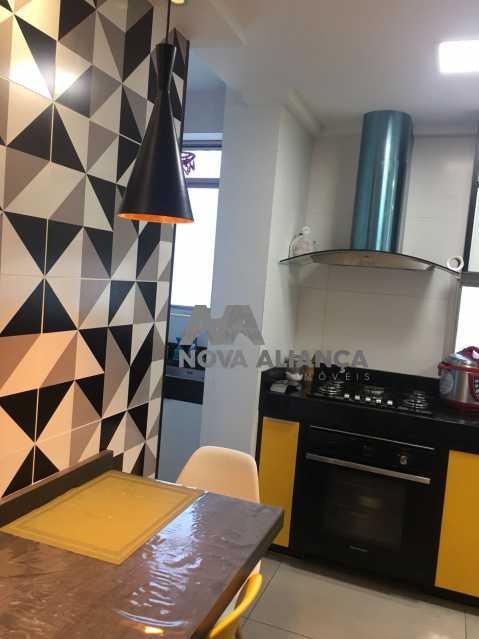 13 - Cobertura 3 quartos à venda Leme, Rio de Janeiro - R$ 2.650.000 - NCCO30058 - 14