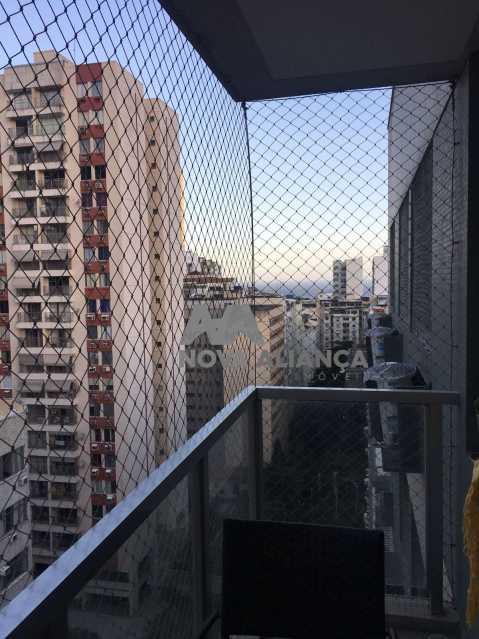 15 - Cobertura 3 quartos à venda Leme, Rio de Janeiro - R$ 2.650.000 - NCCO30058 - 4