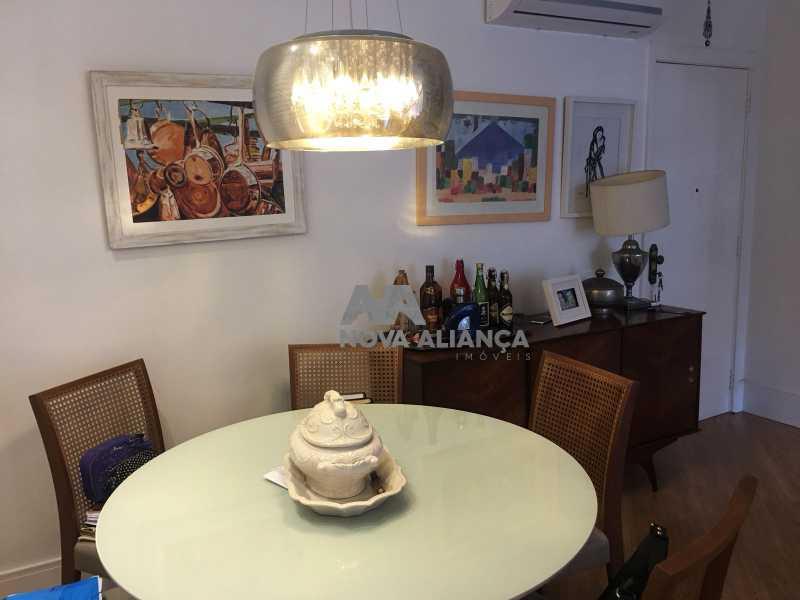16 - Cobertura 3 quartos à venda Leme, Rio de Janeiro - R$ 2.650.000 - NCCO30058 - 3