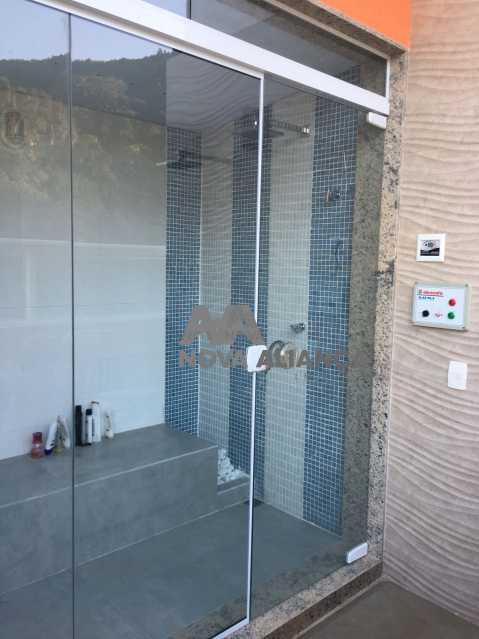 17 - Cobertura 3 quartos à venda Leme, Rio de Janeiro - R$ 2.650.000 - NCCO30058 - 18