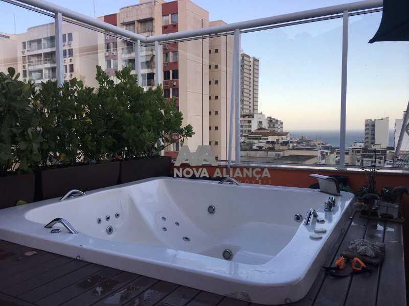 18 - Cobertura 3 quartos à venda Leme, Rio de Janeiro - R$ 2.650.000 - NCCO30058 - 19