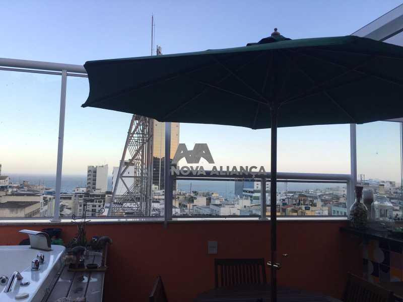19 - Cobertura 3 quartos à venda Leme, Rio de Janeiro - R$ 2.650.000 - NCCO30058 - 20