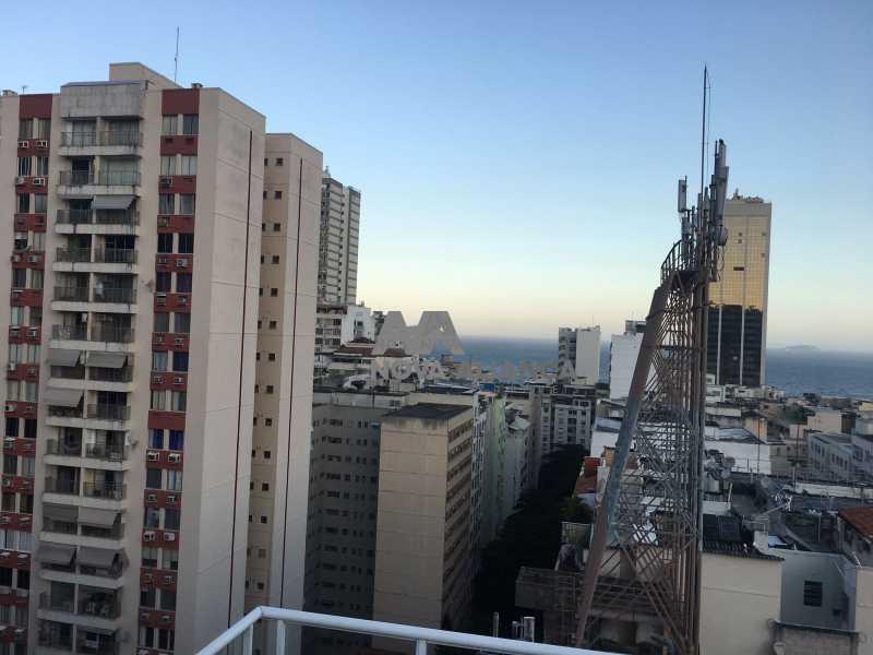 24 - Cobertura 3 quartos à venda Leme, Rio de Janeiro - R$ 2.650.000 - NCCO30058 - 25