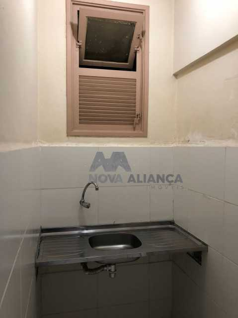 837aa308-b359-44cf-b9b8-d03d3c - Apartamento à venda Rua Evaristo da Veiga,Centro, Rio de Janeiro - R$ 169.000 - NBAP00396 - 8