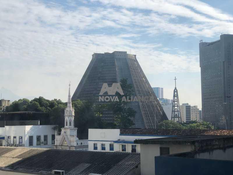 d082366b-9e64-4a33-91d1-27efa5 - Apartamento à venda Rua Evaristo da Veiga,Centro, Rio de Janeiro - R$ 169.000 - NBAP00396 - 3