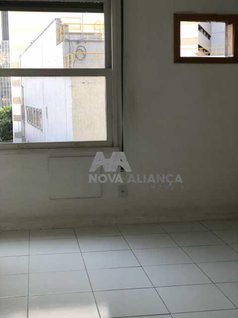 e45a1c73-6371-4d03-9060-3a9b09 - Apartamento à venda Rua Evaristo da Veiga,Centro, Rio de Janeiro - R$ 169.000 - NBAP00396 - 5