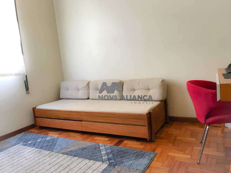 ASEN8566. - Apartamento à venda Rua Benjamim Constant,Glória, Rio de Janeiro - R$ 650.000 - NBAP31339 - 12