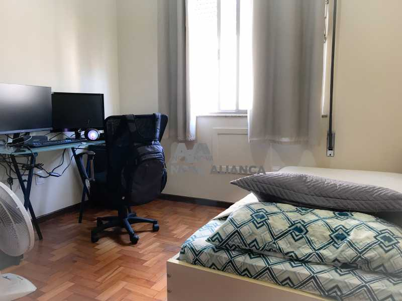 GUKX3627. - Apartamento à venda Rua Benjamim Constant,Glória, Rio de Janeiro - R$ 650.000 - NBAP31339 - 18
