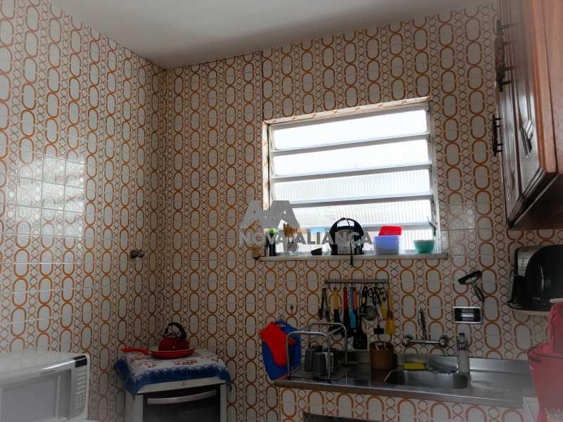GWXW6658. - Apartamento à venda Rua Benjamim Constant,Glória, Rio de Janeiro - R$ 650.000 - NBAP31339 - 28