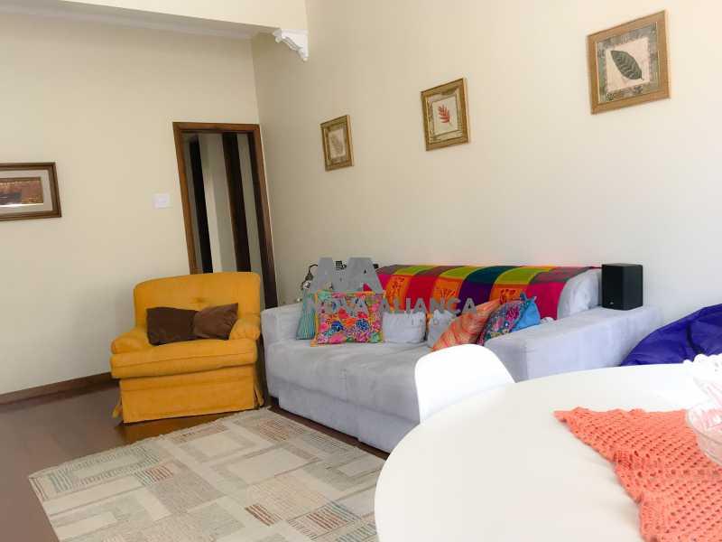 GYJX0764. - Apartamento à venda Rua Benjamim Constant,Glória, Rio de Janeiro - R$ 650.000 - NBAP31339 - 6