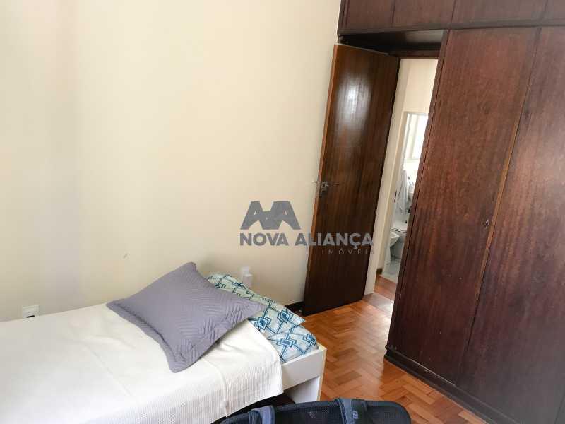 HRPB8928. - Apartamento à venda Rua Benjamim Constant,Glória, Rio de Janeiro - R$ 650.000 - NBAP31339 - 19