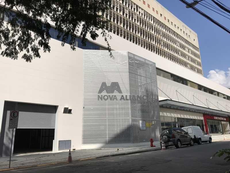 IMG_8581 - Apartamento à venda Rua Benjamim Constant,Glória, Rio de Janeiro - R$ 650.000 - NBAP31339 - 30