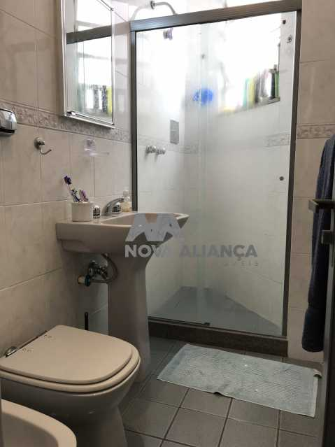 IMG_8643 - Apartamento à venda Rua Benjamim Constant,Glória, Rio de Janeiro - R$ 650.000 - NBAP31339 - 26