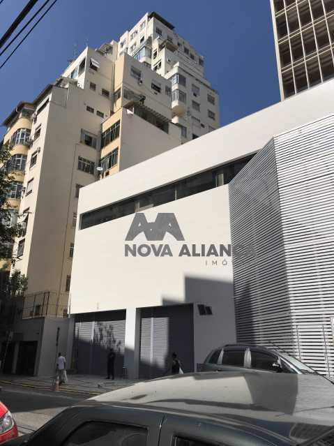 IMG_8688 - Apartamento à venda Rua Benjamim Constant,Glória, Rio de Janeiro - R$ 650.000 - NBAP31339 - 31