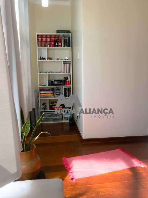 MDJU2615. - Apartamento à venda Rua Benjamim Constant,Glória, Rio de Janeiro - R$ 650.000 - NBAP31339 - 3