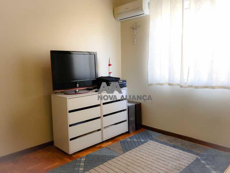 NQJV3641. - Apartamento à venda Rua Benjamim Constant,Glória, Rio de Janeiro - R$ 650.000 - NBAP31339 - 14