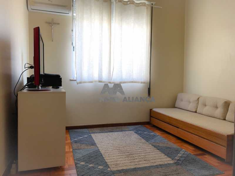OASG1705. - Apartamento à venda Rua Benjamim Constant,Glória, Rio de Janeiro - R$ 650.000 - NBAP31339 - 16