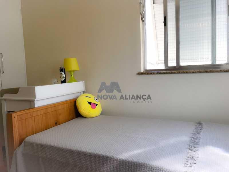 ODVX3054. - Apartamento à venda Rua Benjamim Constant,Glória, Rio de Janeiro - R$ 650.000 - NBAP31339 - 21