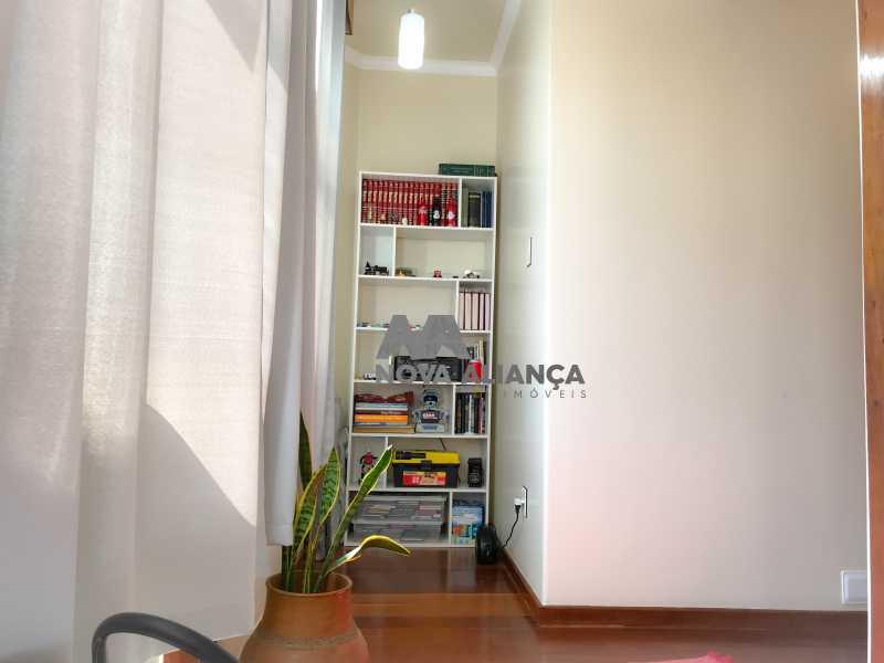 QANG4247. - Apartamento à venda Rua Benjamim Constant,Glória, Rio de Janeiro - R$ 650.000 - NBAP31339 - 8