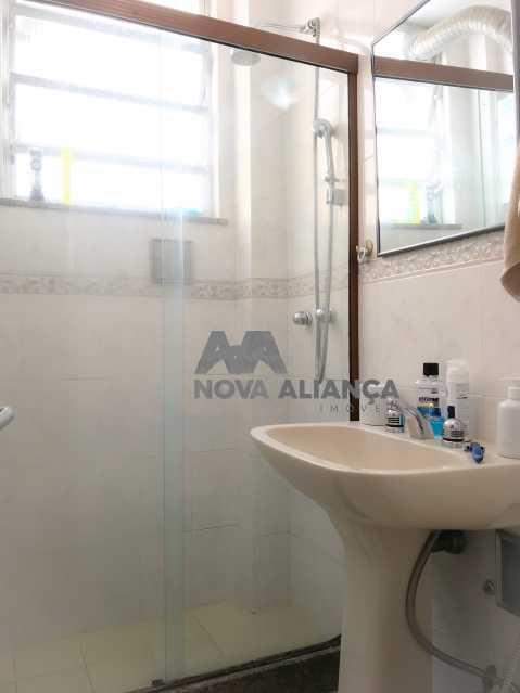QZGK7513. - Apartamento à venda Rua Benjamim Constant,Glória, Rio de Janeiro - R$ 650.000 - NBAP31339 - 27