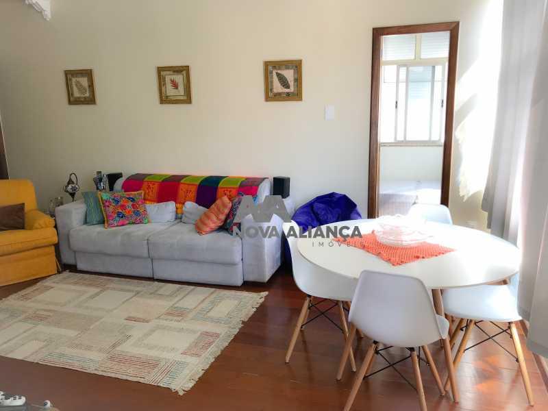 RAAP9401. - Apartamento à venda Rua Benjamim Constant,Glória, Rio de Janeiro - R$ 650.000 - NBAP31339 - 10