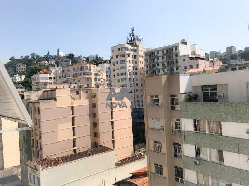 RAWG7859. - Apartamento à venda Rua Benjamim Constant,Glória, Rio de Janeiro - R$ 650.000 - NBAP31339 - 25