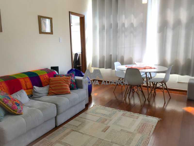 STXA3607. - Apartamento à venda Rua Benjamim Constant,Glória, Rio de Janeiro - R$ 650.000 - NBAP31339 - 7