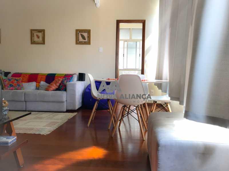 TCOX5282. - Apartamento à venda Rua Benjamim Constant,Glória, Rio de Janeiro - R$ 650.000 - NBAP31339 - 9