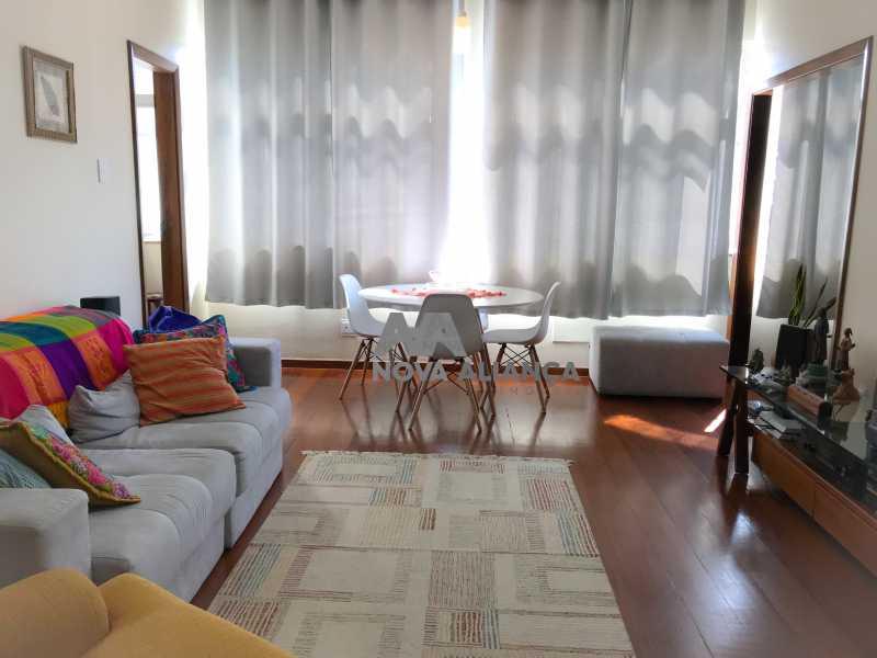 VMIA9585. - Apartamento à venda Rua Benjamim Constant,Glória, Rio de Janeiro - R$ 650.000 - NBAP31339 - 4