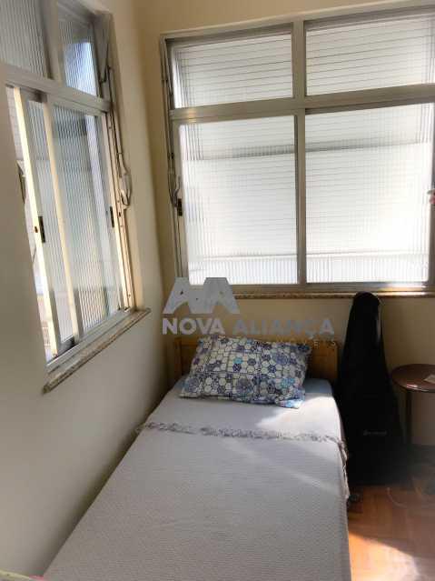 VOJH9670. - Apartamento à venda Rua Benjamim Constant,Glória, Rio de Janeiro - R$ 650.000 - NBAP31339 - 23