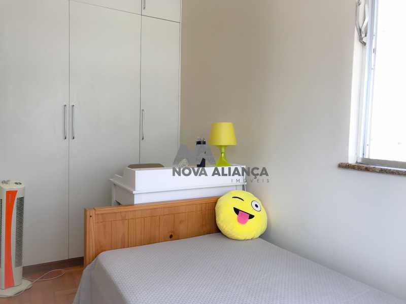XYAP2238. - Apartamento à venda Rua Benjamim Constant,Glória, Rio de Janeiro - R$ 650.000 - NBAP31339 - 22