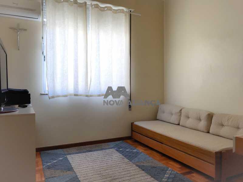 YALD2977. - Apartamento à venda Rua Benjamim Constant,Glória, Rio de Janeiro - R$ 650.000 - NBAP31339 - 15