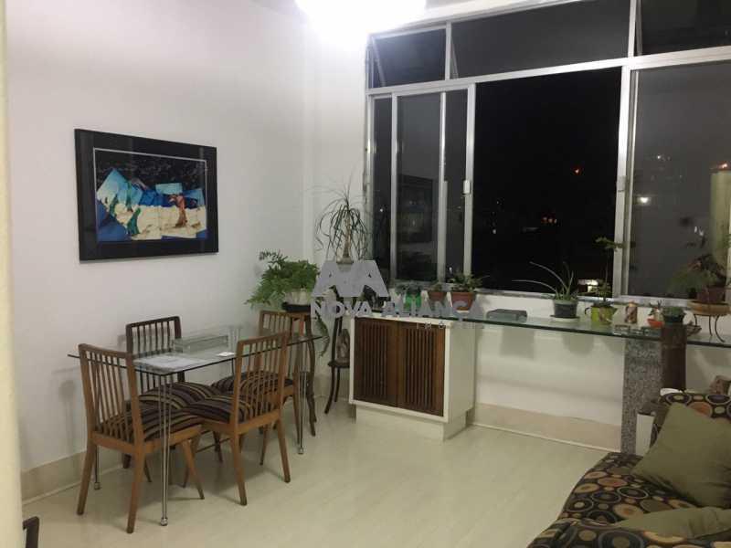 61902_G1532041688 - Apartamento à venda Rua Benjamim Constant,Glória, Rio de Janeiro - R$ 700.000 - NBAP21520 - 3