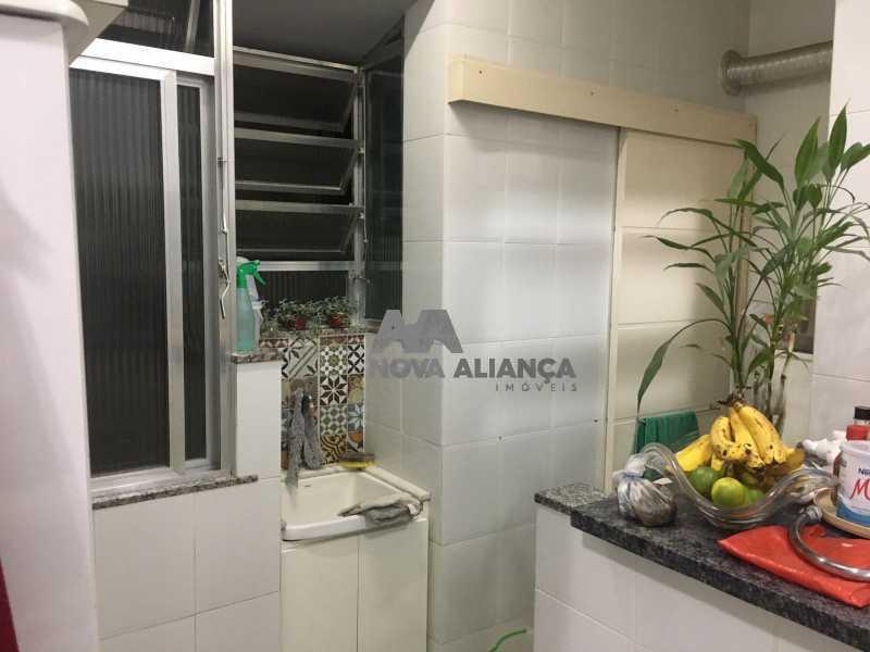 61902_G1532041690 - Apartamento à venda Rua Benjamim Constant,Glória, Rio de Janeiro - R$ 700.000 - NBAP21520 - 9