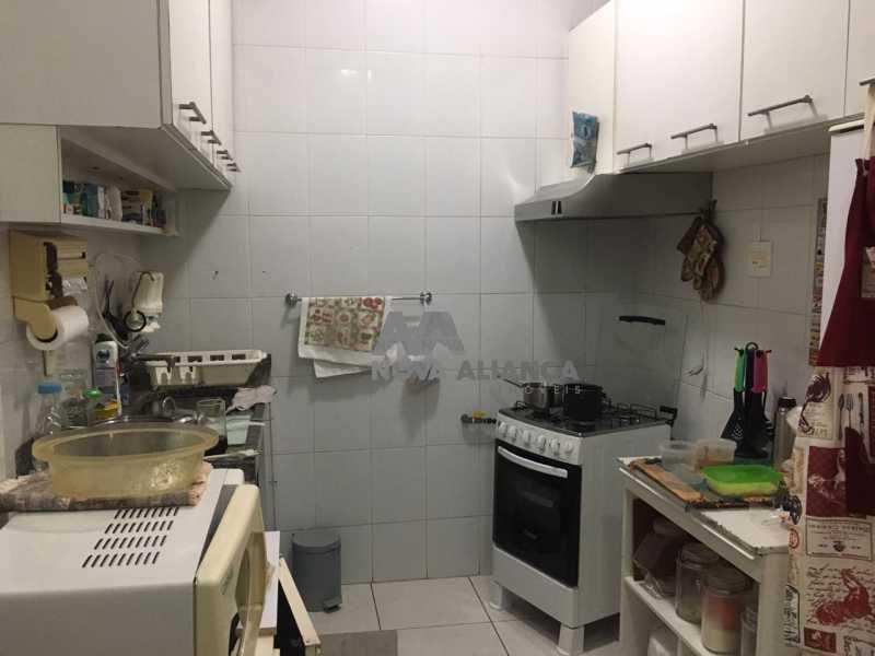 61902_G1532041692 - Apartamento à venda Rua Benjamim Constant,Glória, Rio de Janeiro - R$ 700.000 - NBAP21520 - 10