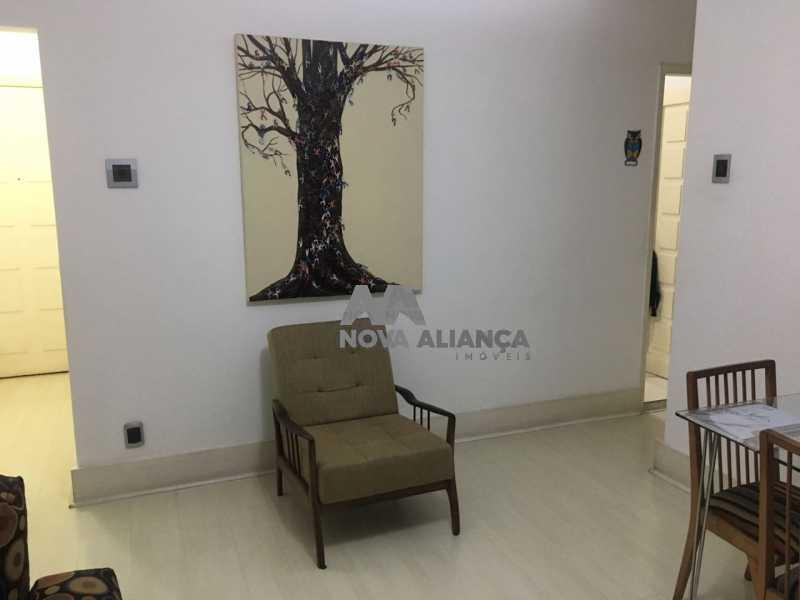 61902_G1532041698 - Apartamento à venda Rua Benjamim Constant,Glória, Rio de Janeiro - R$ 700.000 - NBAP21520 - 5