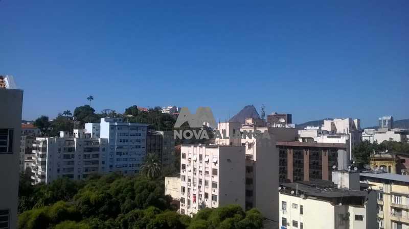 61902_G1532787440 - Apartamento à venda Rua Benjamim Constant,Glória, Rio de Janeiro - R$ 700.000 - NBAP21520 - 13