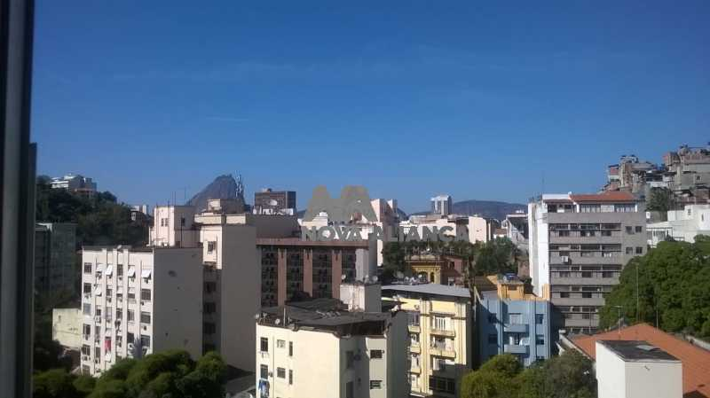 61902_G1532787443 - Apartamento à venda Rua Benjamim Constant,Glória, Rio de Janeiro - R$ 700.000 - NBAP21520 - 1