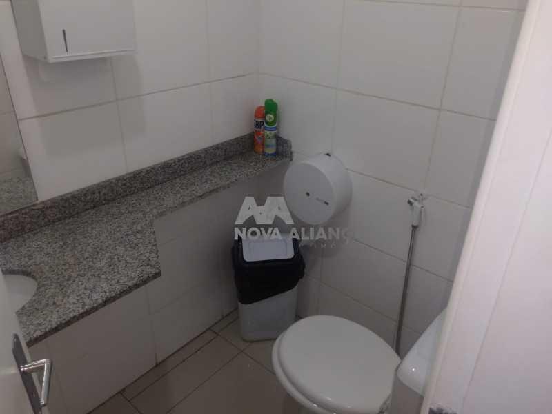 1 - Galpão 2542m² à venda Rua Benedito Ottoni,São Cristóvão, Rio de Janeiro - R$ 4.980.000 - NCGA00002 - 5