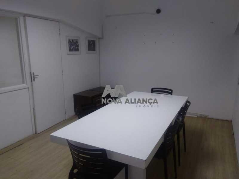 8 - Galpão 2542m² à venda Rua Benedito Ottoni,São Cristóvão, Rio de Janeiro - R$ 4.980.000 - NCGA00002 - 9