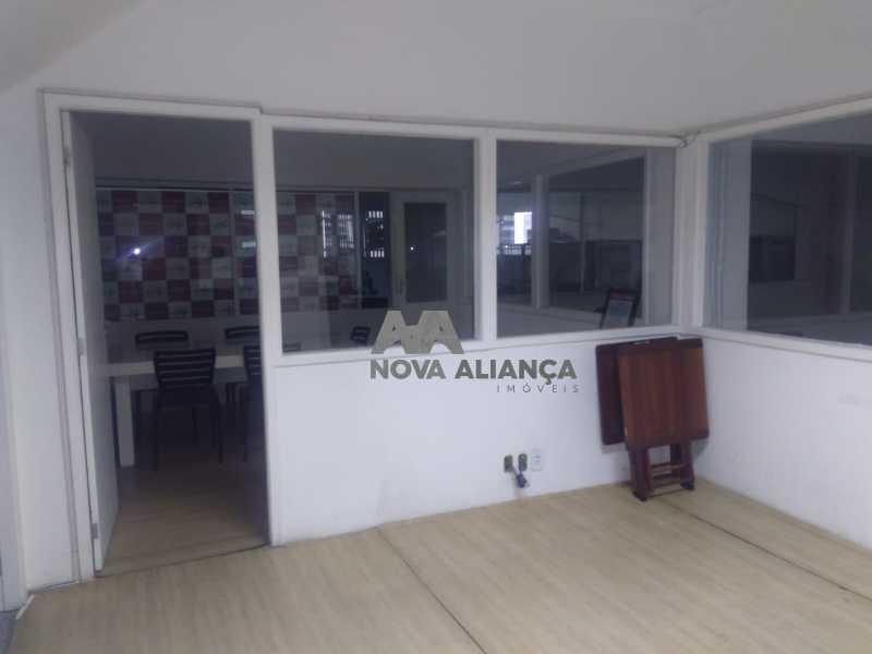 11 - Galpão 2542m² à venda Rua Benedito Ottoni,São Cristóvão, Rio de Janeiro - R$ 4.980.000 - NCGA00002 - 12