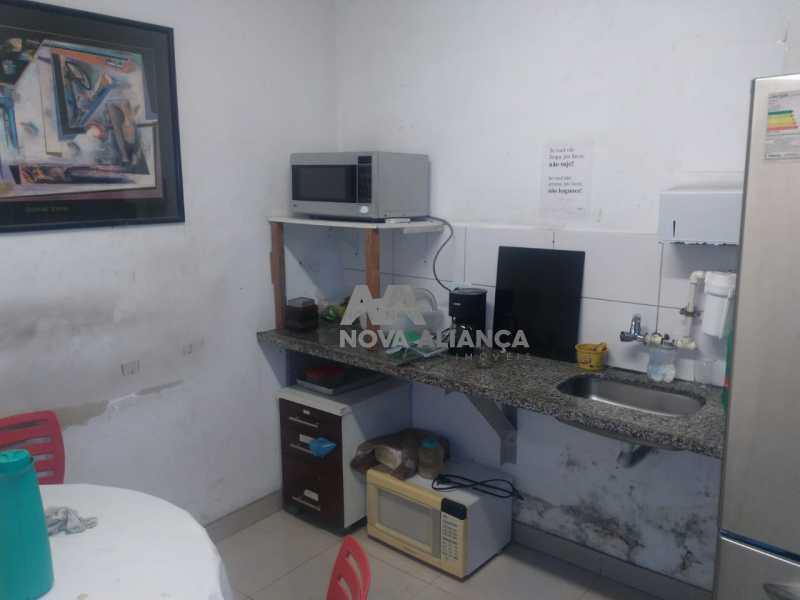 15 - Galpão 2542m² à venda Rua Benedito Ottoni,São Cristóvão, Rio de Janeiro - R$ 4.980.000 - NCGA00002 - 15