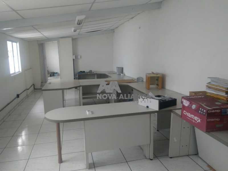 22 - Galpão 2542m² à venda Rua Benedito Ottoni,São Cristóvão, Rio de Janeiro - R$ 4.980.000 - NCGA00002 - 22