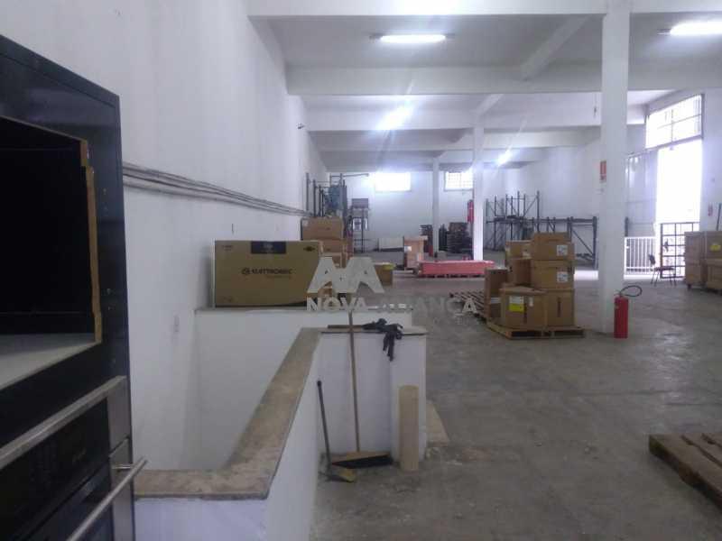 27 - Galpão 2542m² à venda Rua Benedito Ottoni,São Cristóvão, Rio de Janeiro - R$ 4.980.000 - NCGA00002 - 25